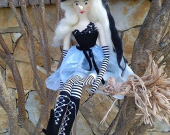 Harriet witch