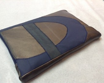 Personalised laptopbag/ gepersonaliseerde laptophoes