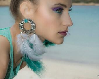 Emerald Plumage