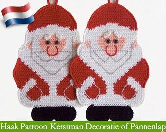 Snap Kerst Haak Patroon Etsy Photos On Pinterest