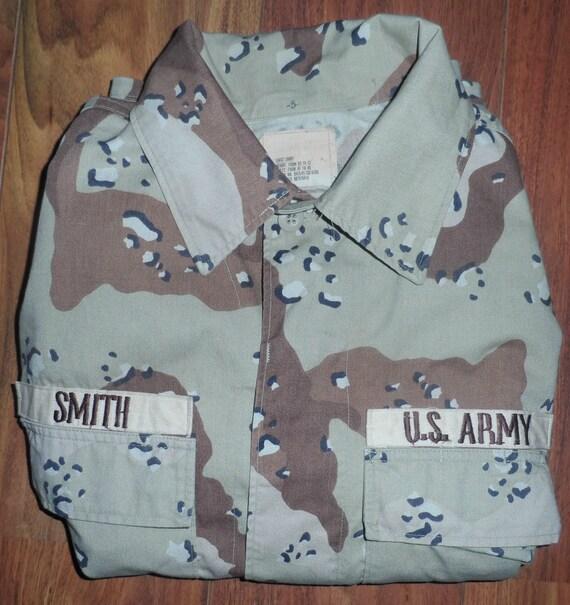 Vintage U.S military jacket - Desert jacket