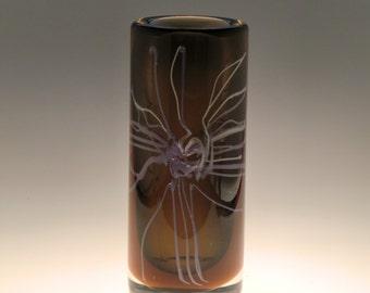 popular items for sommerso vase on etsy