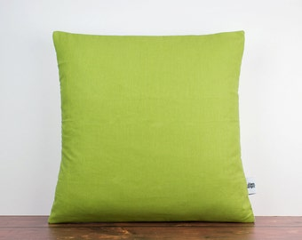 lime green cushions etsy uk. Black Bedroom Furniture Sets. Home Design Ideas