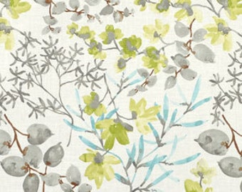 SALE!!!,Gazebo Cloud, By Braemore Fabrics, Fabric By The Yard