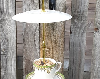 Bird Feeder Etsy Uk