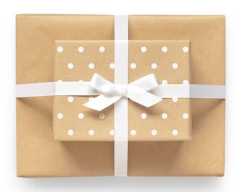 Wrapping paper // Wrap your Gift // Mother's Day