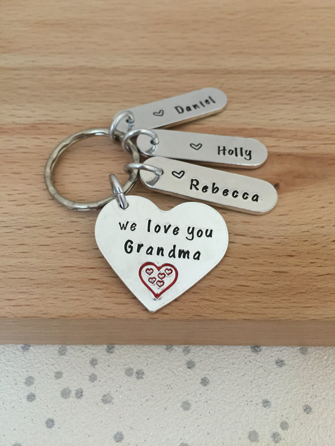 Personalised Gifts For Grandma Uk Gift Ftempo