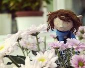 Pixie Art Doll