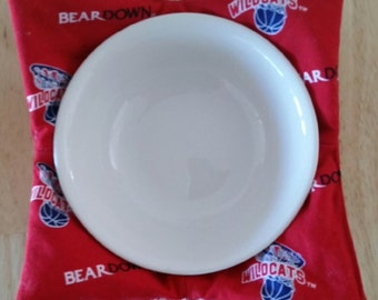 University of Arizona  Microwave Bowl Holder - One of a Kind