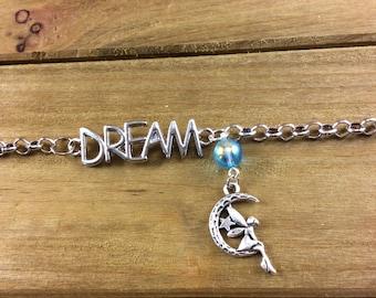 Charm bracelet with Dream Fairy!