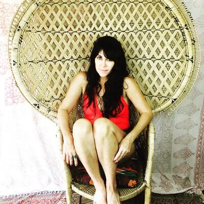 Roxana Zal Nude Photos 33