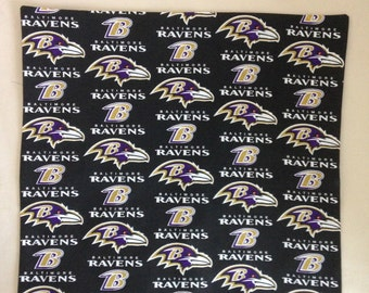 "Baltimore ""Ravens"" 16""X16"" Pillow Case/Cover"