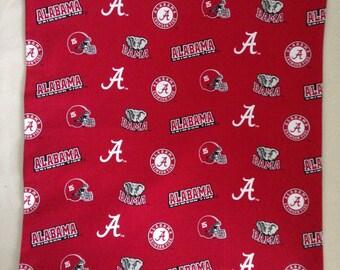 """Alabama """"Crimson Tide"""" 16""""X16"""" Pillow Case/Cover"""