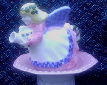 Waterjug Angel Tea Pot Totem