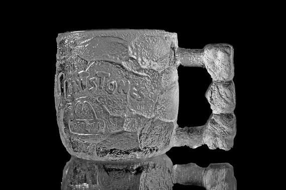 Flintstone Rocky Road Mug