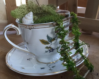 """PRIVATE LISTING for mammie 1902 Garden Fairy 3"""" Inch """"Teacup"""" Ladders Quantity (4) ~ Handcrafted by Olive, Fairy Accessories, Miniatures"""