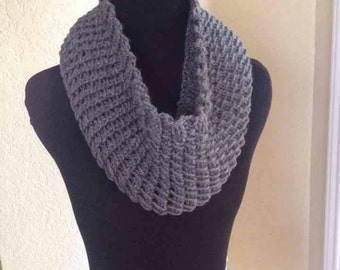 Chic Bamboo Cowl