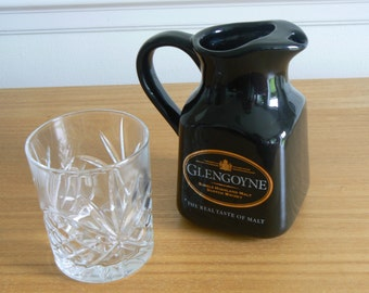 Glengoyne Single Highland Malt Small Whisky Jug - by Appointment!