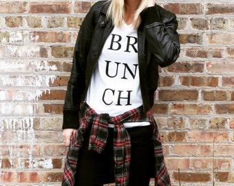 BRUNCH shirt