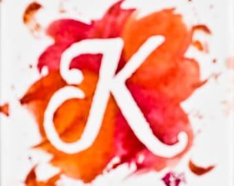 K Acrylic Painting 6x6