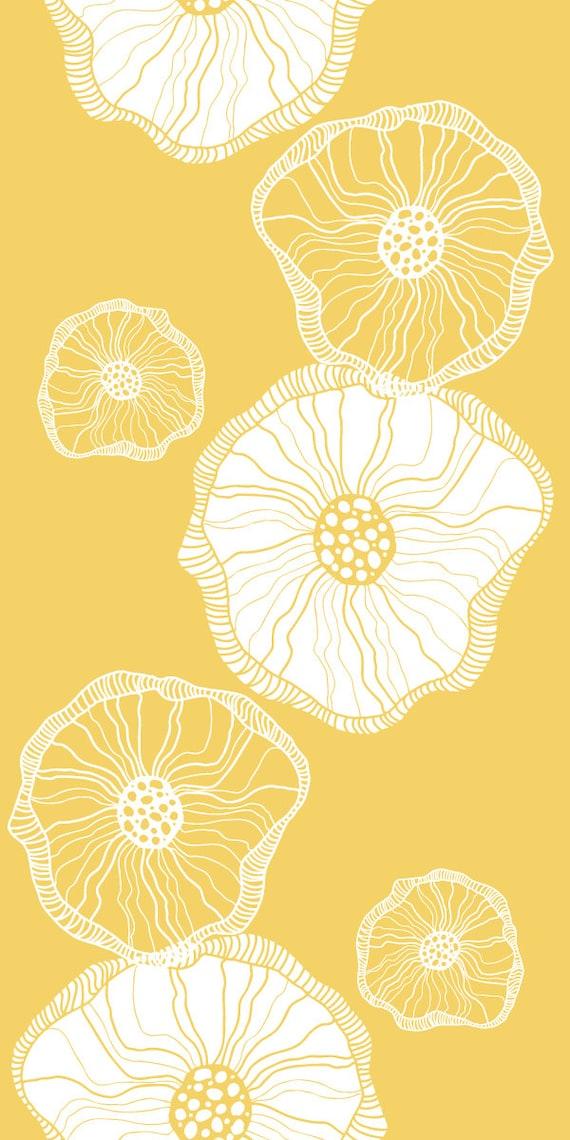 removable wallpaper wallpaper floral wallpaper flower