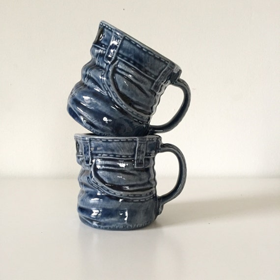 How to make a ceramic mug mold