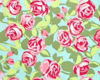 Amy Butler - Tumble Rose Fabric Love BY 1 YARD AB48