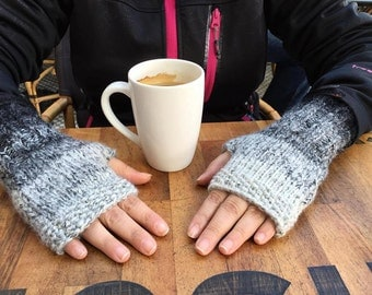 Fingerless gloves, Women, Wholesale Knit Fingerless gloves, Knitted Fingerless, Boho Gloves, Mittens, Winter gloves, Winter Accessories