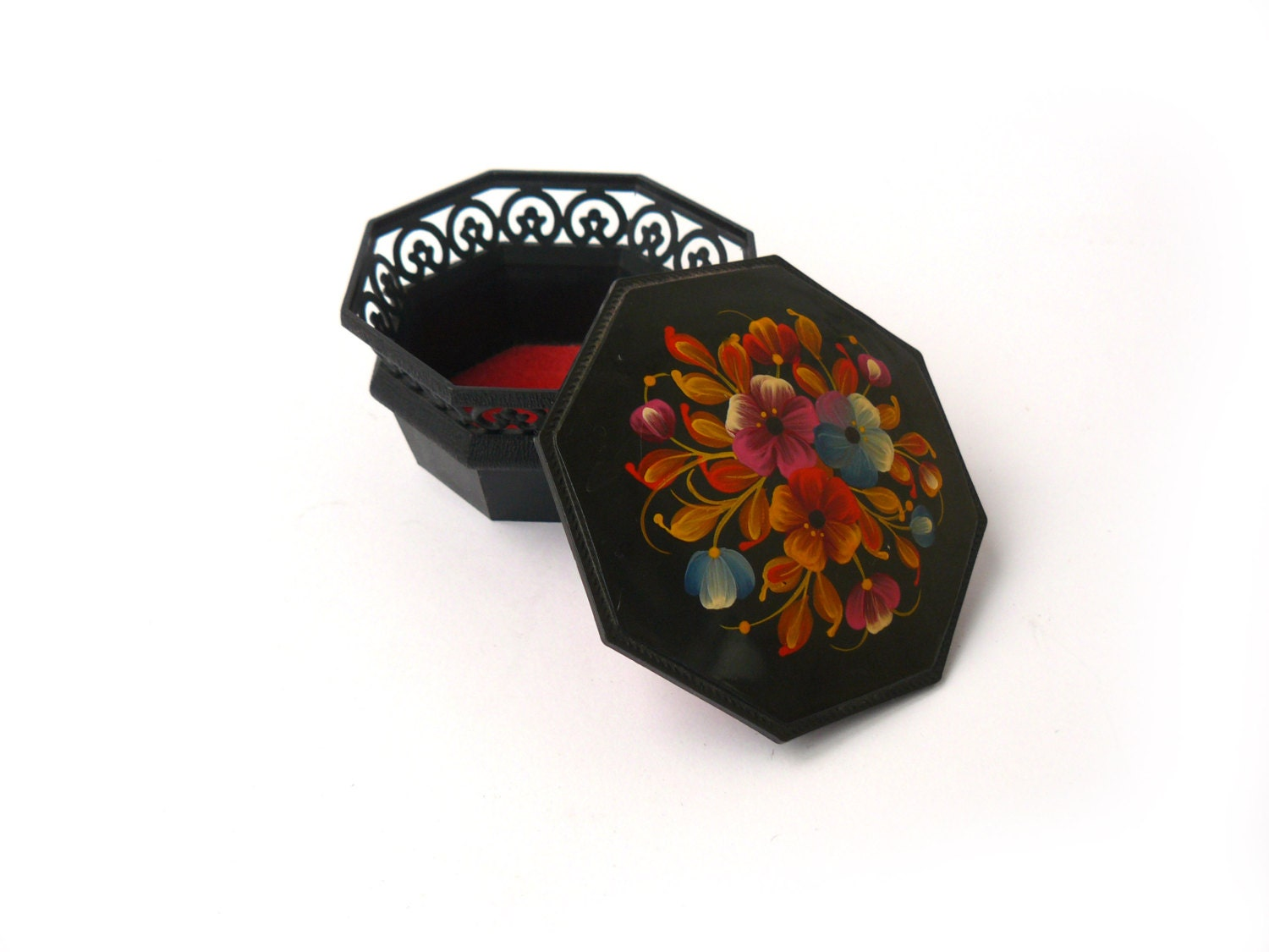 vintage jewelry box for ring plastic jewelry box gift box