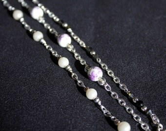 Porcelain and Pearls