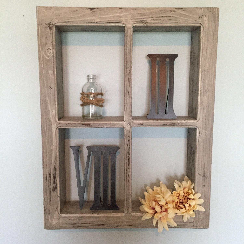 Rustic Window Window Frame Window Pane Window Box