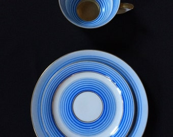 FREE!!  with purchase of single teacup trio