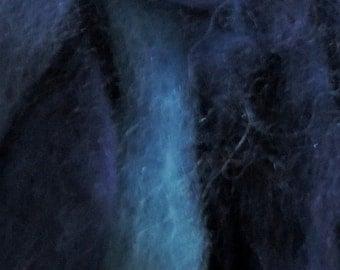 BLUE MIX  - 1 Metre length