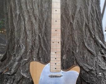 Zeldacaster Electric Guitar