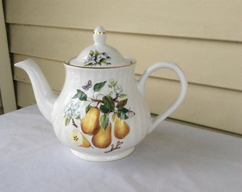 Vintage Arthur Wood & Son Teapot