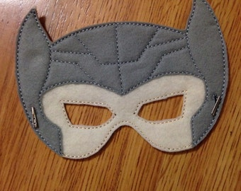 Thor  God of Thunder Mask