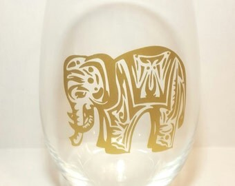 """Shop """"elephant decor"""" in Kitchen & Dining"""