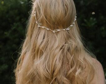 Silver Sage Crown