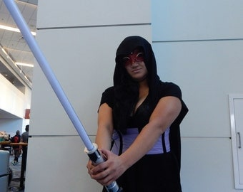 Star Wars Sith inspired Costume
