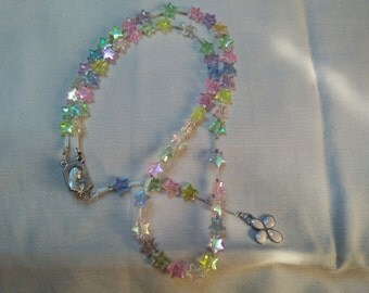 New Kids Rosary