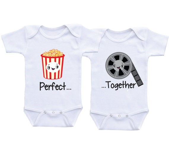 Baby gifts for twins : Twins baby shower outfits boy girl gifts