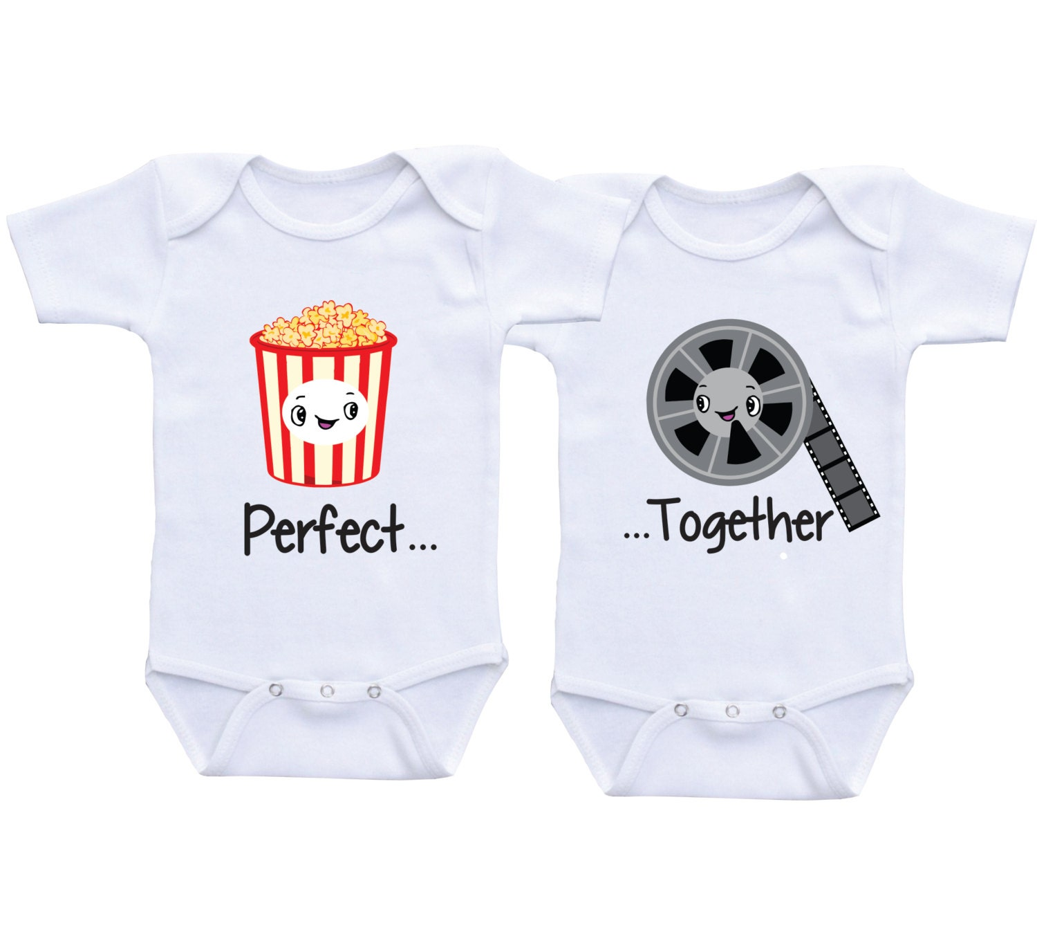 Twins baby shower twins outfits boy girl twins baby gifts