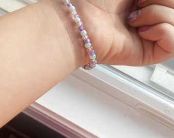 Beautiful Multicolored Bracelet