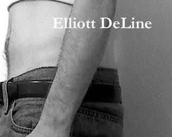 "Transgender FTM Book ""Refuse"" Trans LGBT Queer Genderqueer Zine Fiction Punk"