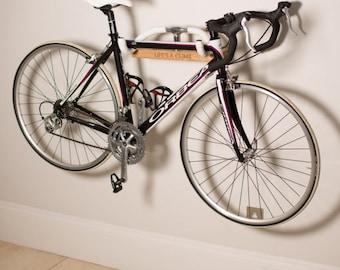 Retro Bike Rack