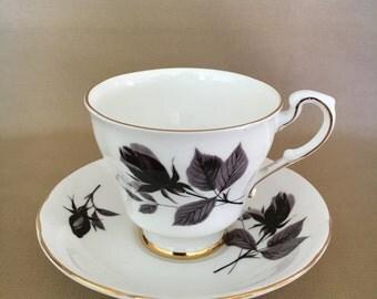 Harleigh Fine English Bone China Teacup