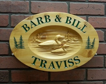 Custom Wooden Sign, FREE SHIPPING