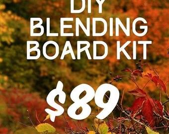DIY - Blending Board Kit!