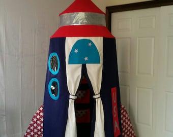 Kid tent, The Rocket Gemini