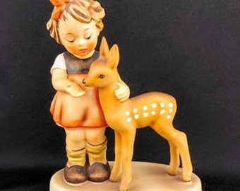 Friends Hummel Figurine